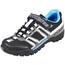 Cube All Mountain MTB schoenen zwart/wit/grijs/blauw